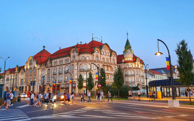 Oradea Bucket List: 21 things to do in Oradea in a lifetime